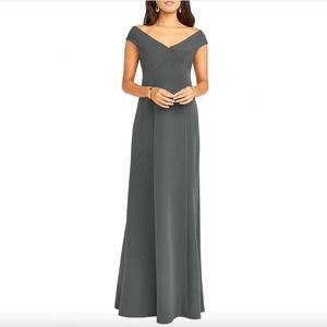 NEW Show Me Your Mumu Zurich Front Knot Gown Small